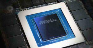 NVIDIA RTX 4000 Lovelace, first technical characteristics