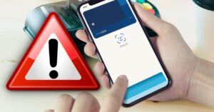 Failure to pay with Apple Pay and other problems: possible…