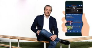 The official app of the program in Atresmedia