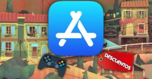 Free and discounted paid games on iPhone and iPad