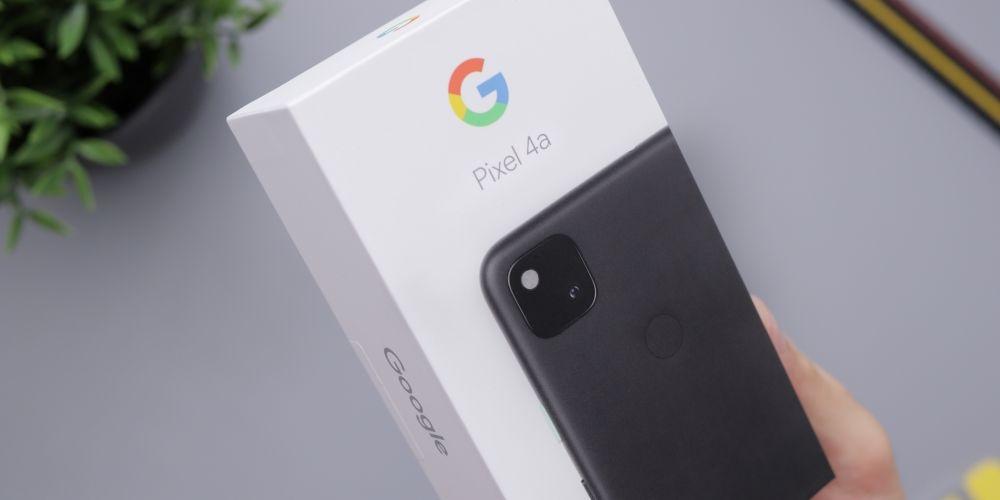 pixel box 4a