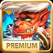 Defense Warrior Premium: Castle Battle Offline