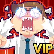 DungeonCorp.VIP An auto-earning game!