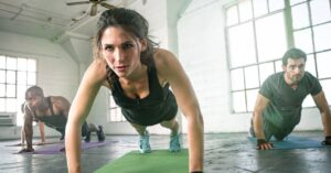 Apps for high intensity training and crossfit