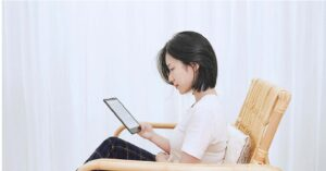 Xiaomi presents a new ebook reader to compete with Amazon…