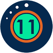 R 11 - Icon Pack