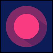 Oreo Square - Icon pack