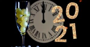 How to watch the New Year's Eve chimes 2020 online…