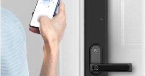 This is the safest Xiaomi smart lock, it is insurmountable!