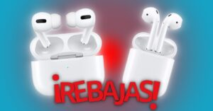deals available for Apple headphones