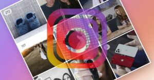 How to make the Instagram Top Nine 2020 for free…