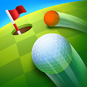 Golf Battle: Multiplayer game with your friends!