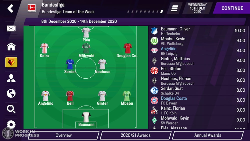 football manager 2021 mobile download tactics