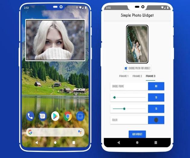 simple photo widget apps free week 28