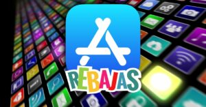 Free or temporarily reduced payment applications on the App Store