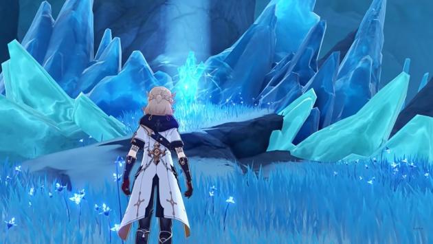 update 1.2 genshin impact dragonthorn