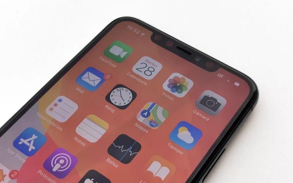 iPhone 11 Pr