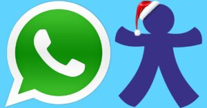 Jokes apps on the Holy Innocents for WhatsApp