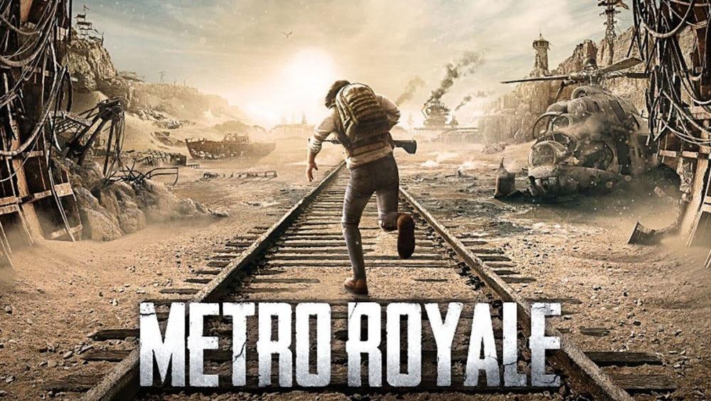 pubg mobile season 16 metro royale