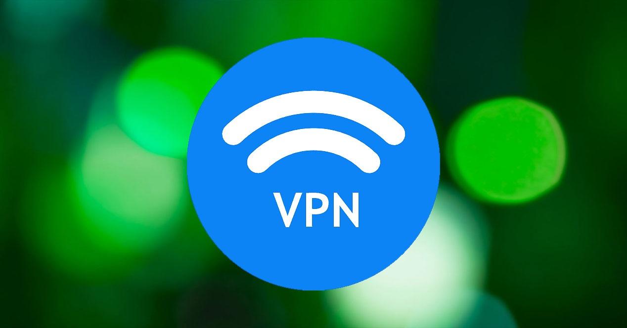 VPN in browser versus program