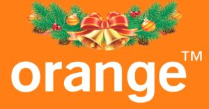 Orange Christmas 2020 promotion: free unlimited data