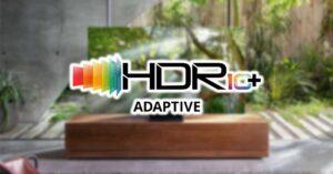 Samsung's new HDR standard for Smart TV