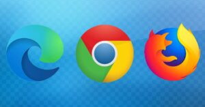 Search engine in Edge, Chrome and Firefox: how it is…