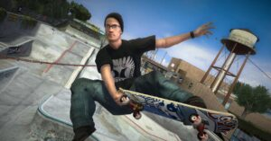 Skate games on Android to play from your mobile