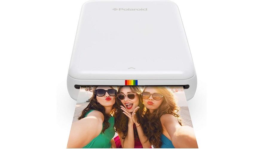 Polaroid Zip pocket printer