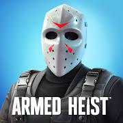 Armed Heist: Shooting Action Shooting Game