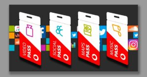 Vodafone Pass, speed limitation by judgment of the CJEU