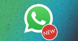 WhatsApp already allows you to send photos and videos with…