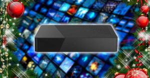 satellite and IPTV with Kodi and Android
