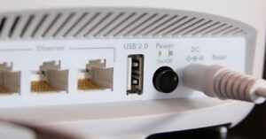 Everything that can be done with the router's USB port