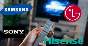 How to turn on subtitles on a Samsung, LG, Sony…
