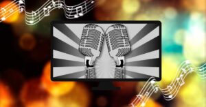 Using karaoke on your Smart TV: Apps, microphones and tips