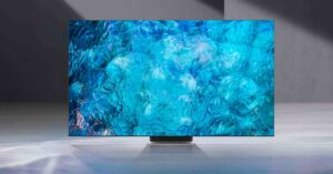 Smart TV Samsung 2021: models and prices