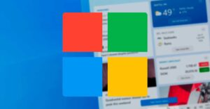 Windows 10 Build 21286