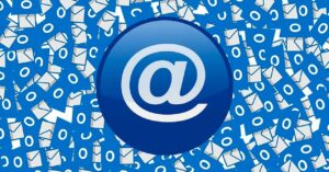 One Outlook, the first image of the new mail app…