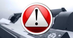 Windows 10 Won't Print – How to Release Blocked Print…