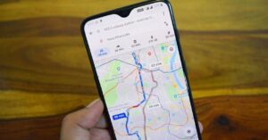 How to calibrate the compass from Android