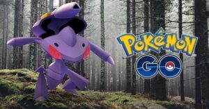 Capture Genesect in January Raids