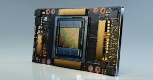 The die of NVIDIA and AMD GPUs are not flat,…