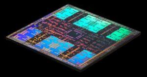 Chiplet-based GPU: Architecture, Organization, and Motif
