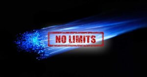 Fiber optic limits: Maximum speed and technologies