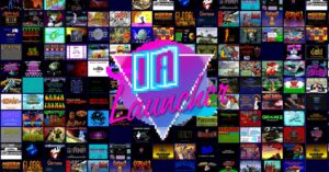 IA Launcher, play thousands of MS-DOS games easily on your…