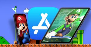 All Super Mario games for iPhone and iPad