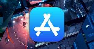 Games on sale in the iOS App Store: free and…