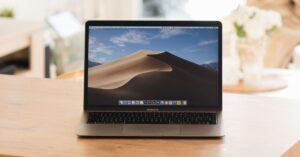 Screen protectors for MacBook, MacBook Air and MacBook Pro