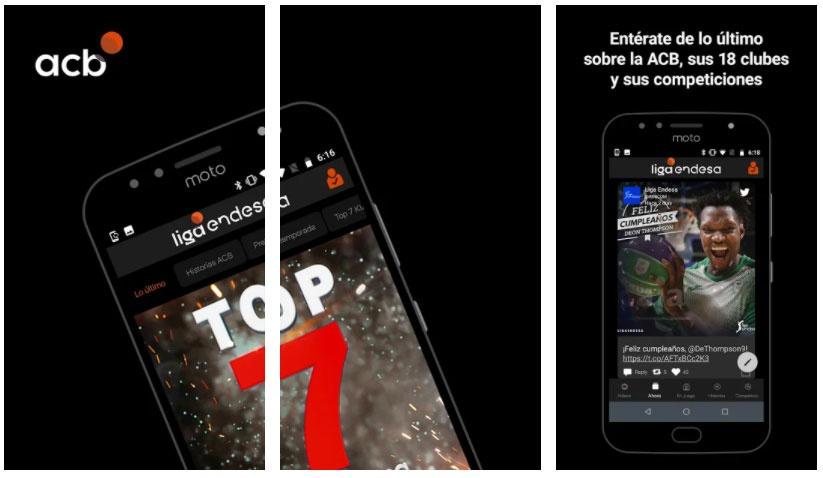 acb basketball apps